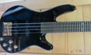 Yamaha Bass 31et