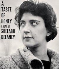 Shelagh Delaney